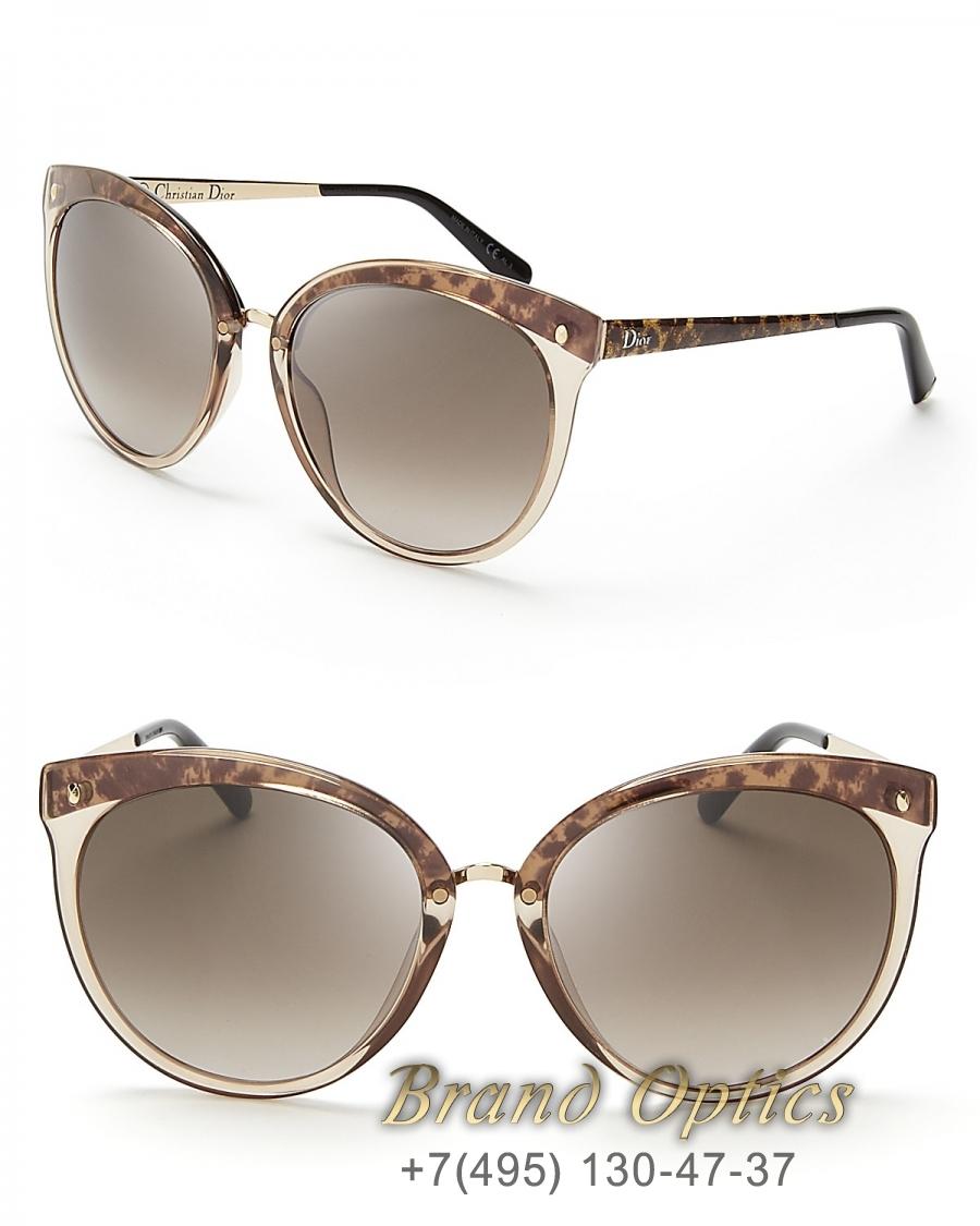 5f31dbb8c2d4 Коллекция солнцезащитных очков Dior Frozen   Интернет магазин ...