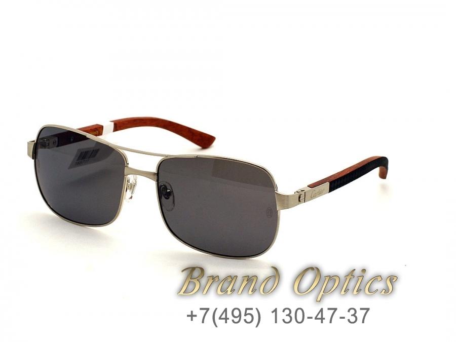 d1b28cc6ee0d Всем известный факт, что солнцезащитные очки и медицинские оправы одного из  старейших и востребованных ювелирных и часовых брендов Картье, являются  одними ...