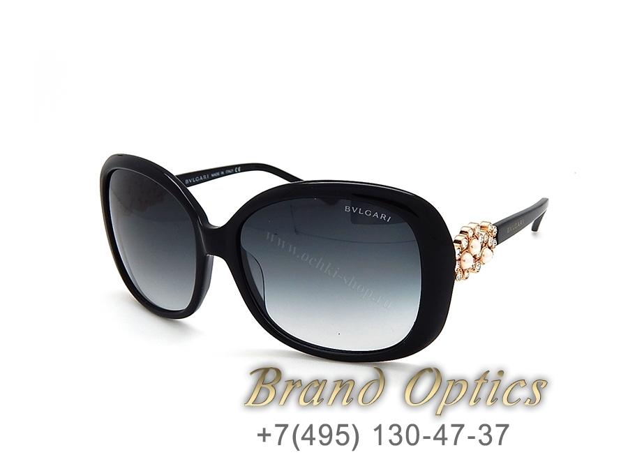 559b73a9f5cf Новая коллекция женских солнцезащитных очков Bvlgari BV5657 ...
