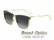 Новые солнцезащитные очки Dior So Electric 1
