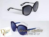 Новые солнцезащитные очки Dior Extase