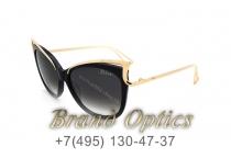 Солнцезащитные очки Dior  3298 в великолепном ретро стиле «кошачий глаз»
