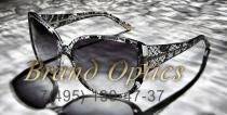 Женские солнцезащитные очки Dolce & Gabbana Eyewear Lace Collection