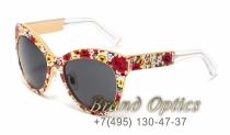 Невероятная коллекция женских солнцезащитных очков Dolce & Gabbana Mosaico
